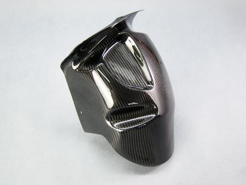 アンダーリアフェンダー FRP/黒(FB) A-TECH(エーテック) ZX-10R(16年〜)