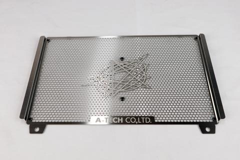 ラジエターコアガード STDタイプ A-TECH(エーテック) ZX-25R(20年)