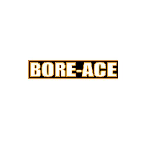 ナーマルライト用光軸ステー100mm用(シルバー) BORE-ACE(ボアエース) SR400