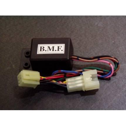 ウインカーポジション リア用キット ビームーンファクトリー(B-MoonFactory) マジェスティC/4D9