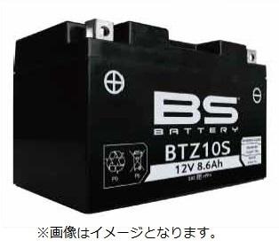 BT4B-5 液入充電済バッテリー (YT4B-BS・GT4B-5互換) BSバッテリー ビーノ(VINO)