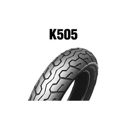 DUNLOP(ダンロップ)ON ROAD BIAS TYRES K505(リア)140/80-17 MC 69H TL