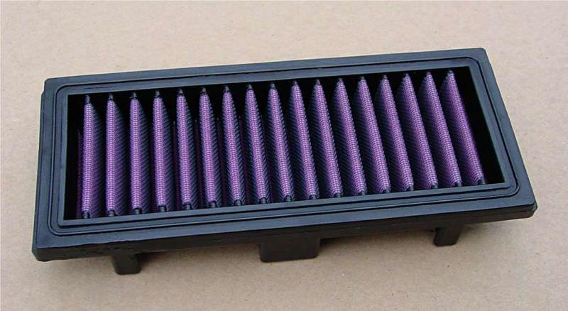 モトフィルター DNA(ディーエヌエー) ZX-6R(05〜06年)