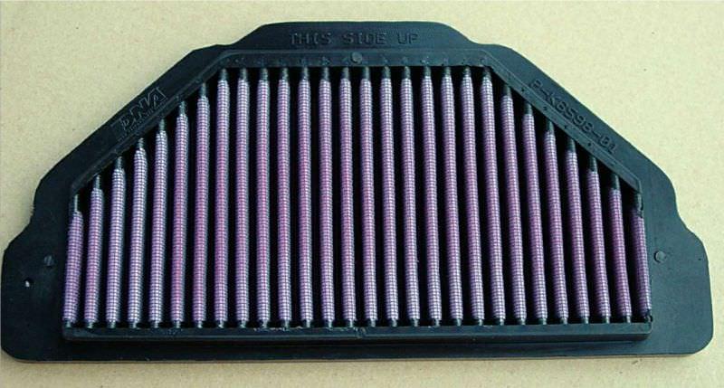 モトフィルター DNA(ディーエヌエー) ZX-6R(98〜02年)
