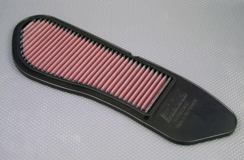 モトフィルター DNA(ディーエヌエー) X-MAX250