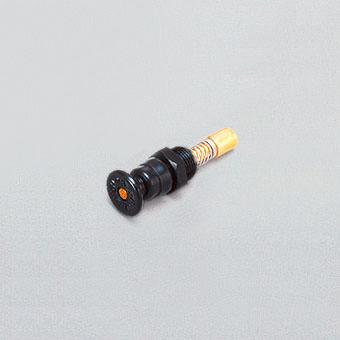 デイトナ ケーヒン(KEIHIN)CR-mini 22mm径 キャブ補修部品 スターターバルブCOMP.(チョークレバー) DAYTONA(デイトナ)