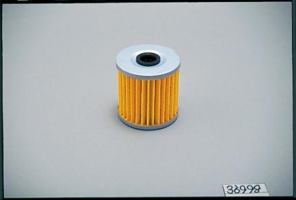 スーパーオイルフィルター 内蔵式 DAYTONA(デイトナ) 250TR(02〜12年)型式:BJ250-F/K8F