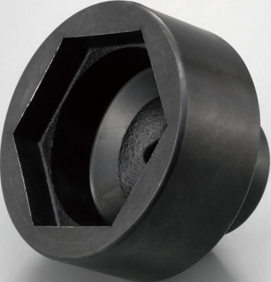 クラッチロックナットソケット 39mm DAYTONA(デイトナ)