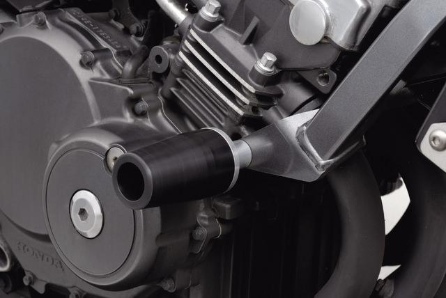 エンジンプロテクター 左右セット DAYTONA(デイトナ)