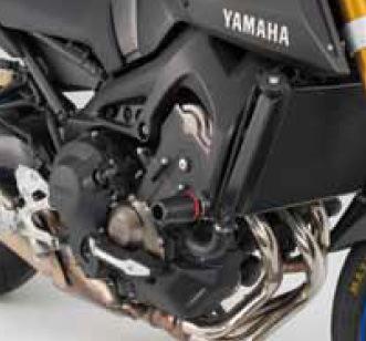 エンジンプロテクター左右セット DAYTONA(デイトナ) MT-09 TRACER ABS
