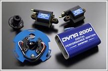 PMCオリジナル・エクストラパッケージ DYNA2000(ダイナ2000) DYNATEK(ダイナテック) CB750L(OHC) 69〜78年