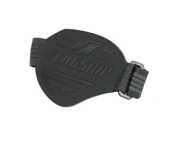 FSPD-02 シフトパッド ソフトタイプ ブラック FLAGSHIP(フラッグシップ)