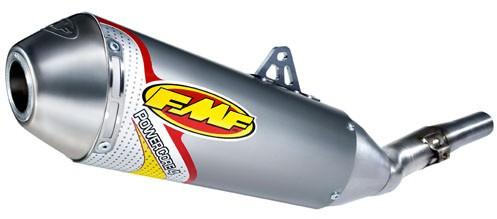 POWER CORE 4SAスリップオンマフラー FMF XR100(86〜00年)
