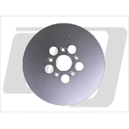 10インチディスクプレーンスチール GUTS CHROME(ガッツクローム)