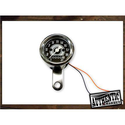 スピードメーター48mm2:1 AUTHENTIC MARKET(オーセンティックマーケット)