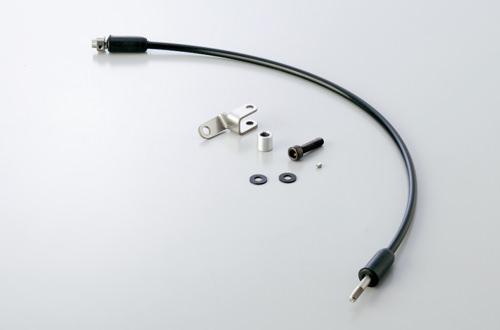 STDタイプ リモートアジャストワイヤー(汎用ステー付) 410mm GALE SPEED(ゲイルスピード)