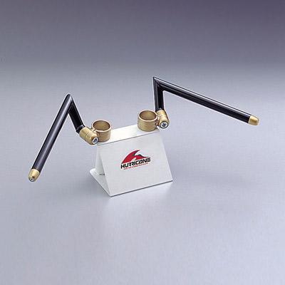 セパレートハンドル タイプ1 ゴールド HURRICANE(ハリケーン) XSR700(RM22J)