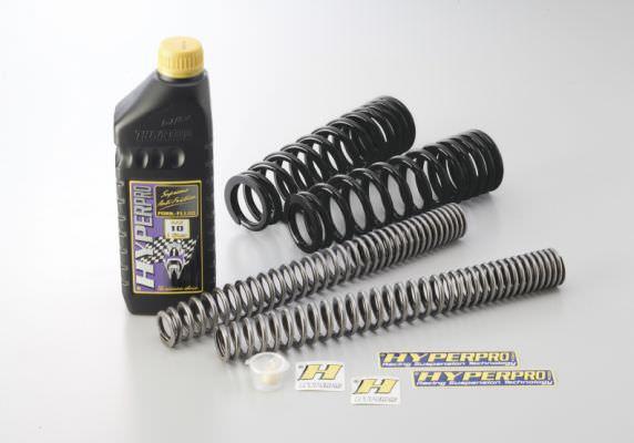 コンビキット(フロント&リアスプリング) ハイパープロ(HYPER PRO) CB400SF VTEC 1/2 98〜03年
