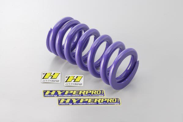 リアスプリング ハイパープロ(HYPER PRO) GSX-R1000(05〜06年)