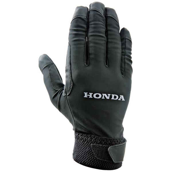 0SYTG-Y6H-K メカニックグローブ ブラック Sサイズ HONDA(ホンダ)