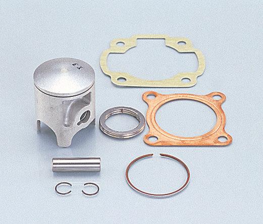 ピストンキット(ボアアップ用) Φ43.5(0.5mmオーバーサイズ) KITACO(キタコ) BJ50(5XN)