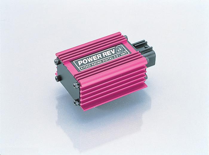 パワーレブ CDIスパークユニット KITACO(キタコ) ジョグ/Z2(5EM1/2)