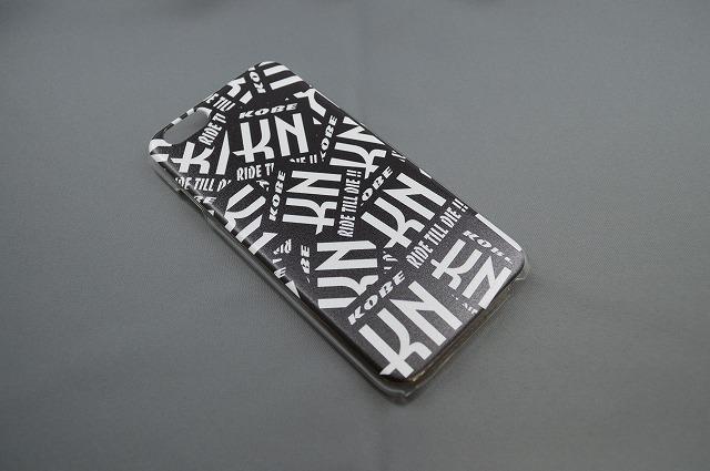 携帯デザインケース for iphone6Plus(KN-KOBE 2) KN企画