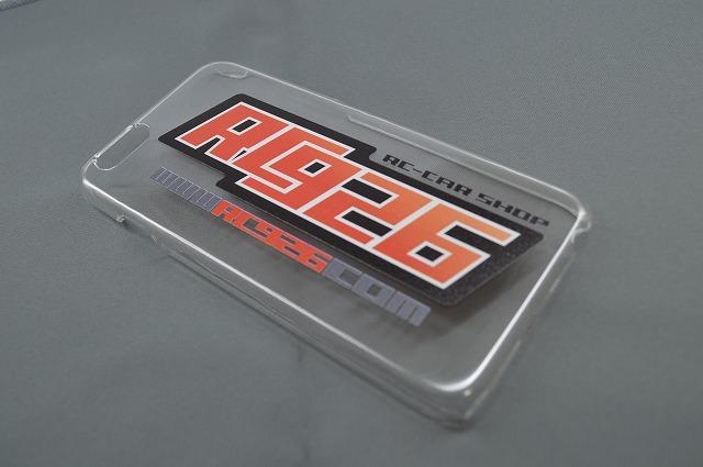 携帯デザインケース for iphone6(RC926) KN企画