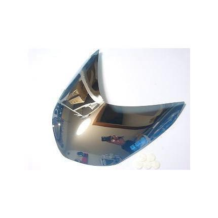 ライトカバー メッキタイプ KN企画 シグナスX(CYGNUS-X)SE44J(〜2012年)