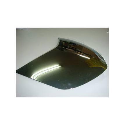 ライトカバー メッキタイプ KN企画 シグナスX(CYGNUS-X)(SE12J)