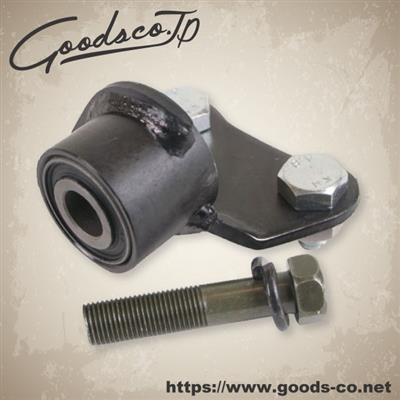 純正マフラーブラケット ボルト付 GOODS(モーターガレージグッズ) SR400/500