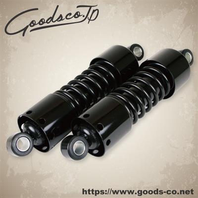 G-SUSPENSION265(G-サスペンション)/ ブラック (16-12) GOODS(モーターガレージグッズ) マグナ250(V-TWIN MAGNA)