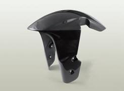 フロントフェンダー(GSX-R1000タイプ・耐久仕様/フォークガードなし)FRP製・白 MAGICAL RACING(マジカルレーシング) GSX1300R(隼)08年
