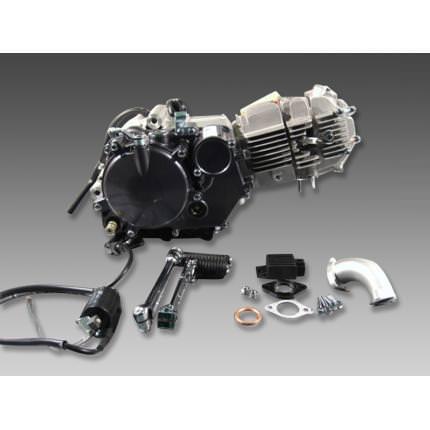 汎用レーシングタイプ150ccエンジン MINIMOTO(ミニモト) モンキー(MONKEY)