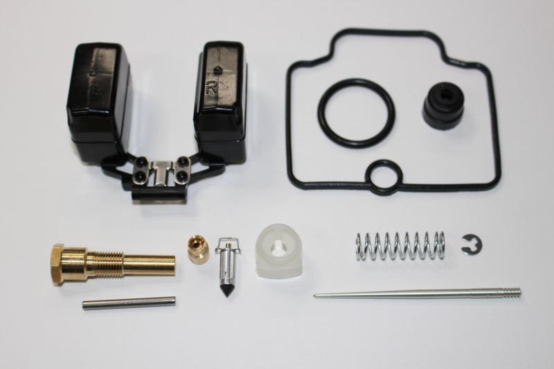 ケイヒンPWK28キャブレター補修セット MINIMOTO(ミニモト)