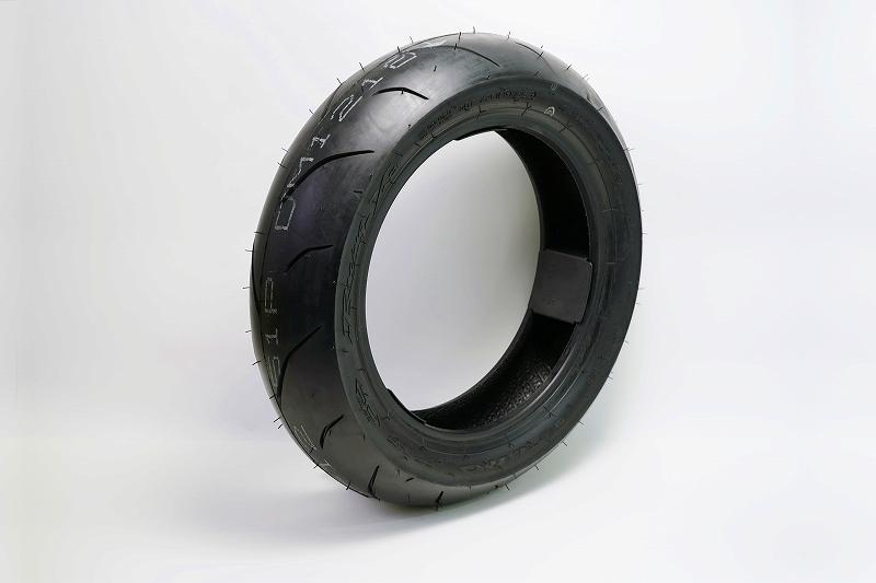 DM1218 130/70-12 56P T/L  DURO(デューロ)