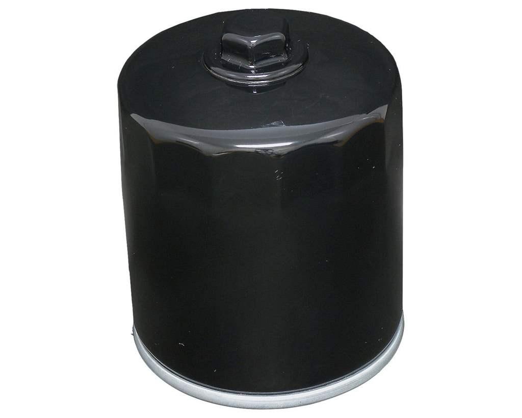 六角付 オイルフィルター ブラック TC・M8用 NEO FACTORY(ネオファクトリー)