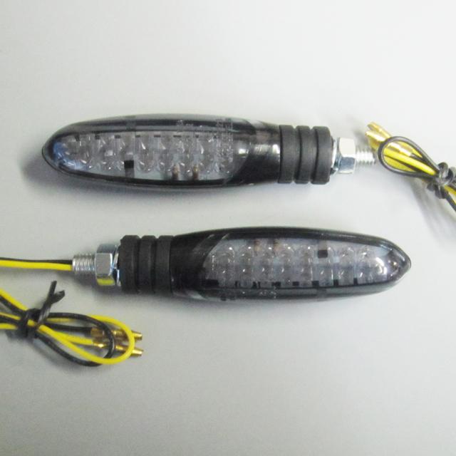 LEDニュー・ステックウインカー(2個セット)  ODAX(オダックス)