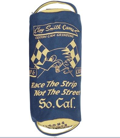 CLAY SMITH(クレイスミス) CSY-6179 HOUSTON ミニダッフルバック ネイビー