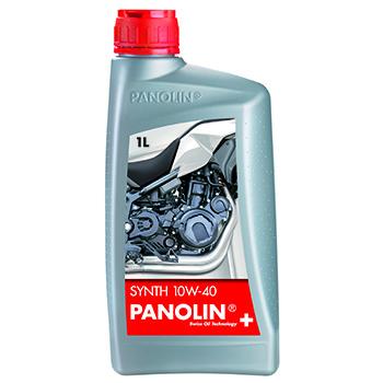 SYNTH(シンセ) 10W/40 1L(リットル) PANOLIN(パノリン)