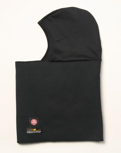 RR5874 ウインドストッパー フェイスマスク極寒 ブラック フリーサイズ ラフアンドロード(Rough&Road)