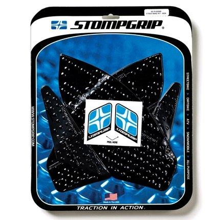 ストリートバイクキット ブラック STOMPGRIP(ストンプグリップ) CB400F(13〜14年)