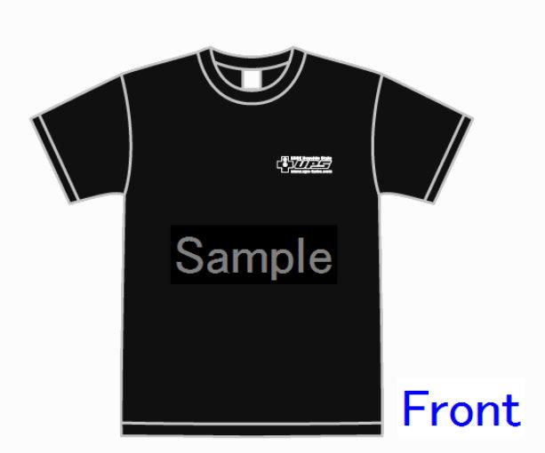 UPS オリジナルTシャツ タイプ1 ブラック Sサイズ UPS(アップス)