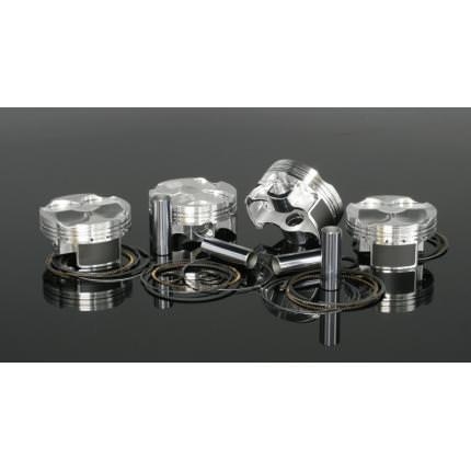 GSX-R1000ピストン WISECO(ワイセコ)ピストンキット補修部品単品ピストン 排気量:1043cc