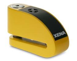 ディスクアラーム ラージサイズ XE15 XENA(ゼナ)