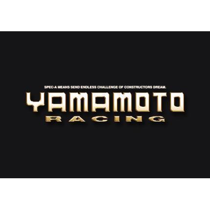 SPEC-A スリップオンマフラーアルミサイレンサー YAMAMOTO(ヤマモトレーシング) VFR400R・Z(NC21)
