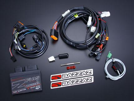 Z-Fi QS YOSHIMURA(ヨシムラ) YZF-R1