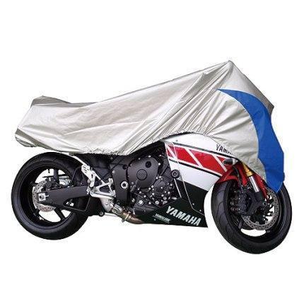 バイクカバーPOCKET ネイキッド/アメリカン 車種汎用 Y'SGEAR(ヤマハワイズギア)