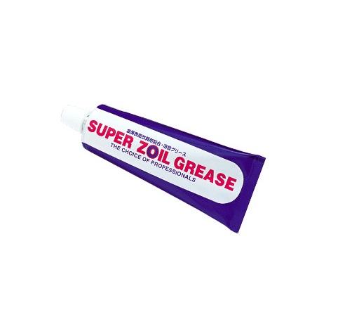 グリース 100g(金属表面改質剤配合・消音グリース) ZOIL(ゾイル)